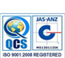 ISO 9001 2008 Certified Company