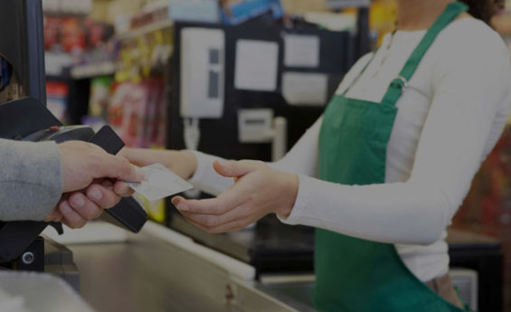 Retail POS & Vertical Solutions