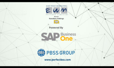 East West Marketing Success Story – SAP Business One