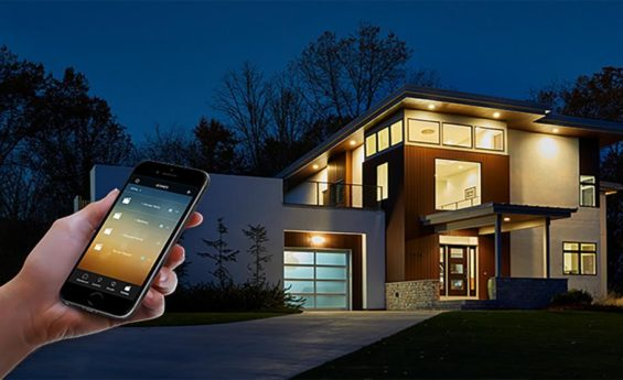 Smart Home & Office Solutions