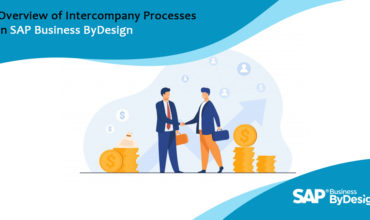 Intercompany Processes in SAP Business ByDesign